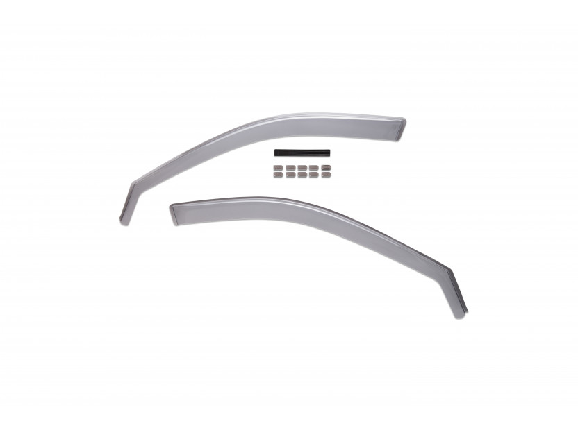 Farad Front Wind Deflectors for Hyundai Elantra 4 doors 2000-2006