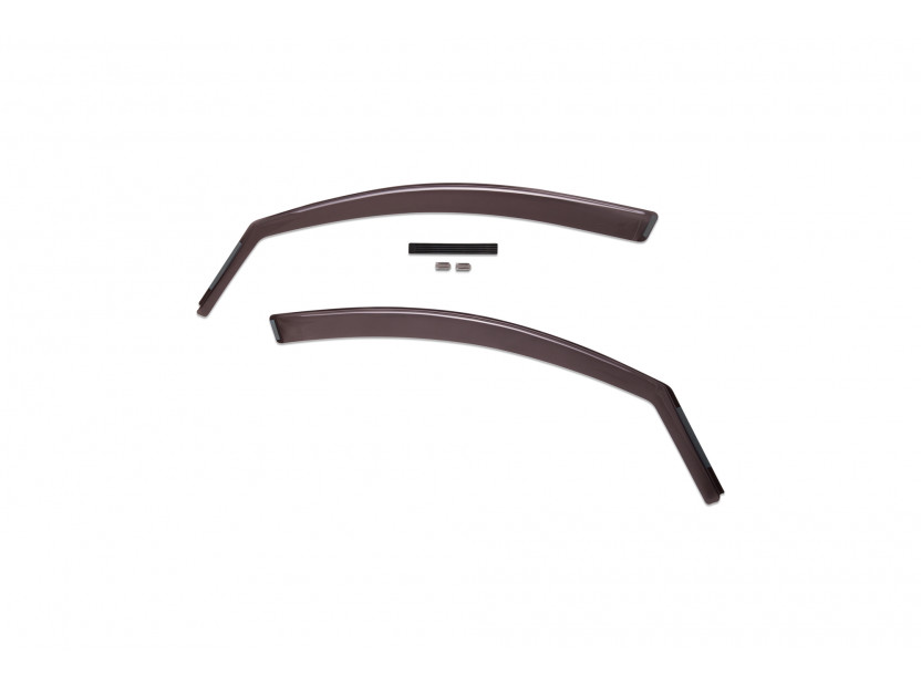 Farad Front Wind Deflectors for Ford Fusion after 2002