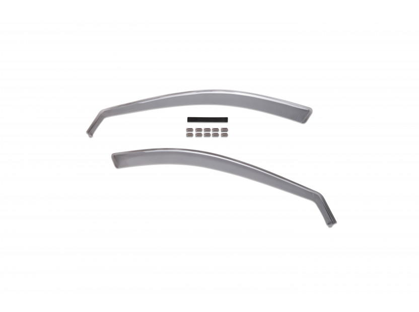 Farad Front Wind Deflectors for Kia Cerato 5 doors after 2004