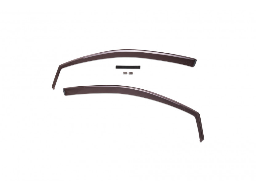 Farad Front Wind Deflectors for Ford Focus 3 doors 2005-2011