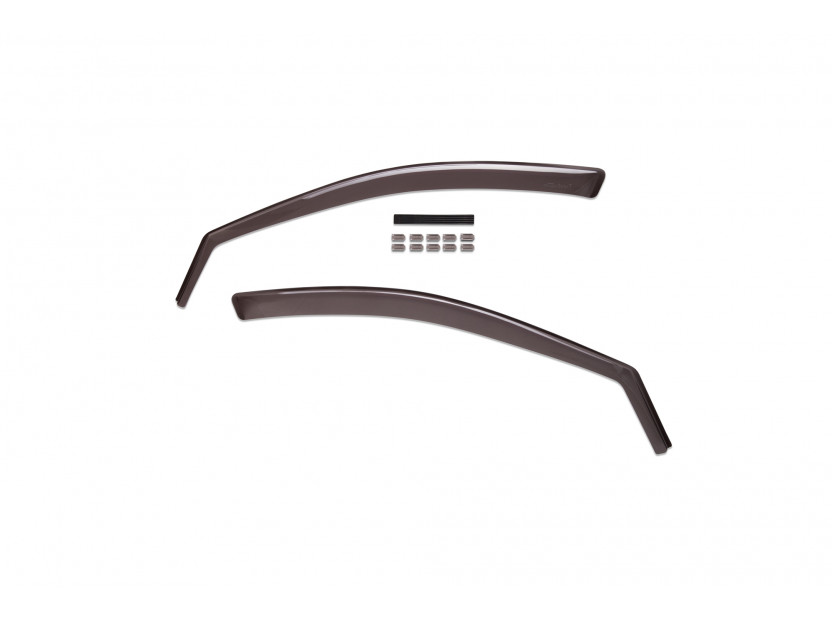 Farad Front Wind Deflectors for Hyundai i30 5 doors 2007-2012
