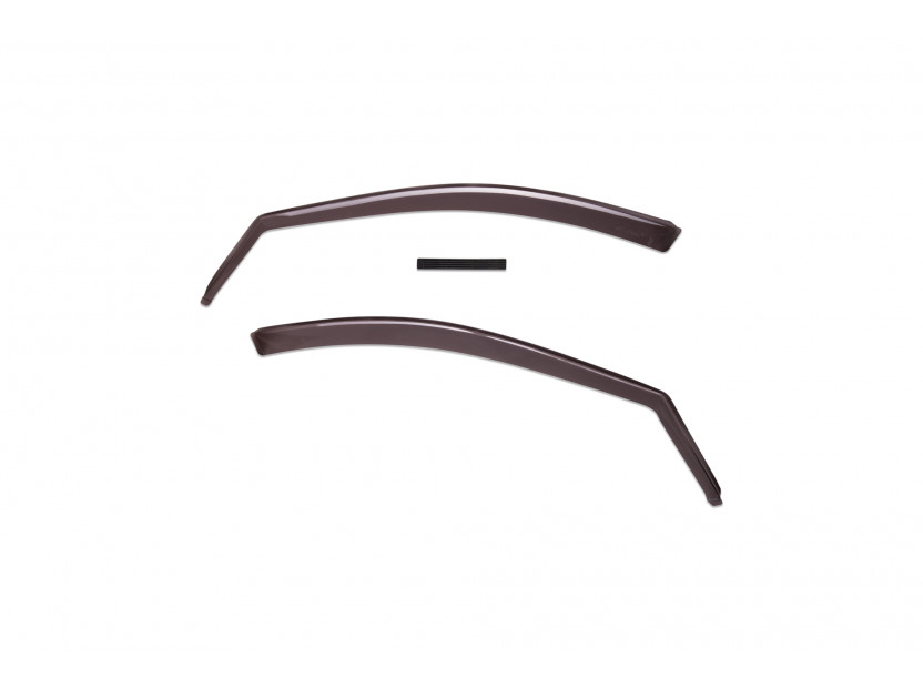 Farad Front Wind Deflectors for Renault Scenic after 2009/Renault Scenic X-MOD after 2009/Renault Scenic X-MOD Cross after 2013