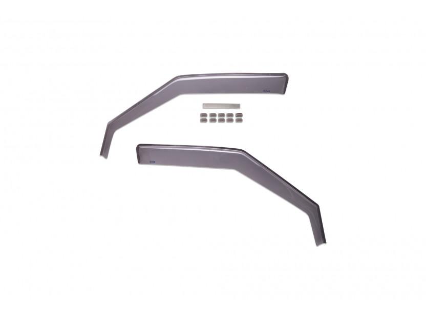 Farad Front Wind Deflectors for Seat Ibiza 5 doors 1987-1993
