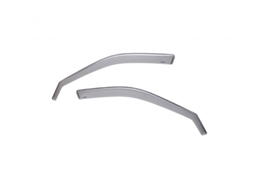 Farad Front Wind Deflectors for Mazda 323Sf 4 doors after 1998