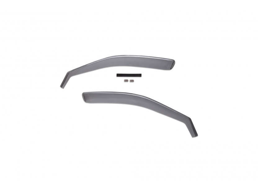 Farad Front Wind Deflectors for Mazda 626 5 doors station wagon 1993-1997