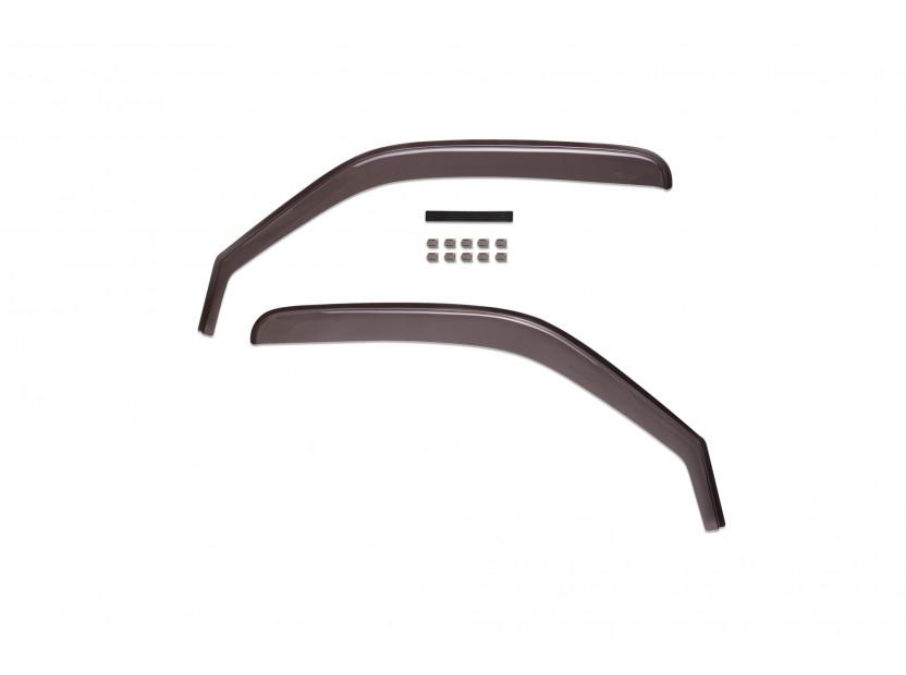 Farad Front Wind Deflectors for Nissan Micra 3 doors 1992-2003