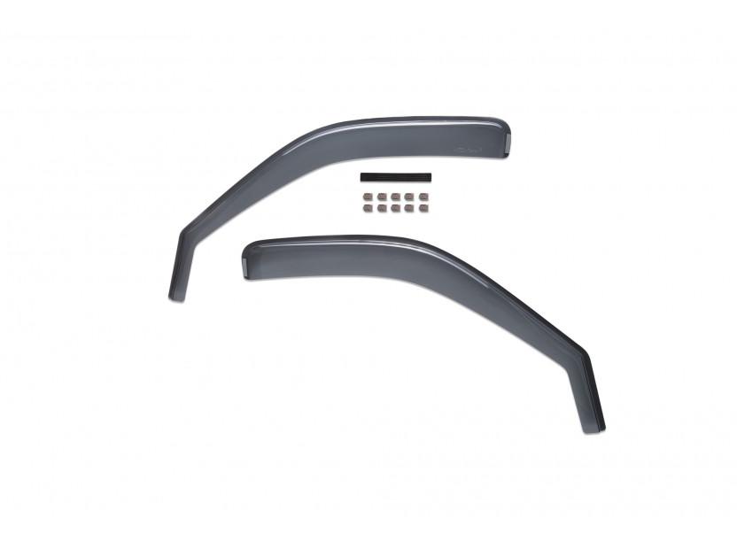 Farad Front Wind Deflectors for Nissan Micra 5 doors 1992-2003