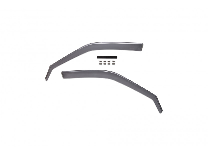 Farad Front Wind Deflectors for Nissan Primera 4 doors 1990-1996