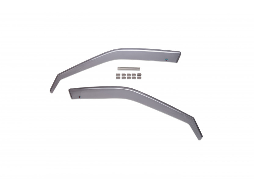 Farad Front Wind Deflectors for Nissan Primera 5 doors 1990-1996