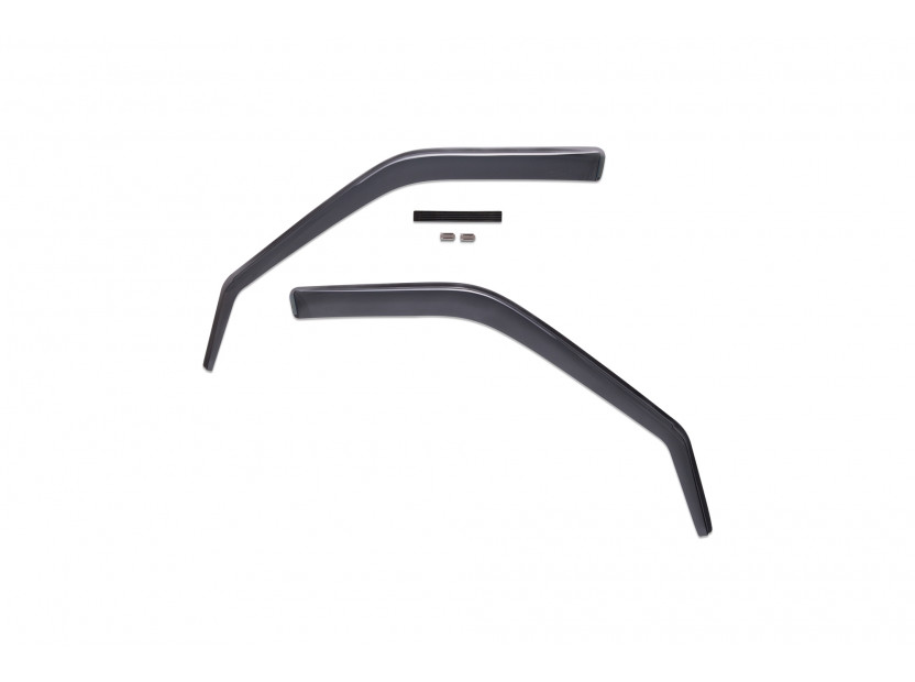 Farad Front Wind Deflectors for Nissan Serena 5 doors 1993-2001
