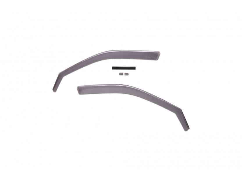 Farad Front Wind Deflectors for Suzuki Baleno 4 doors sedan after 2001