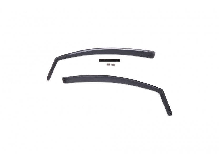 Farad Front Wind Deflectors for Toyota Verso-S after 2011