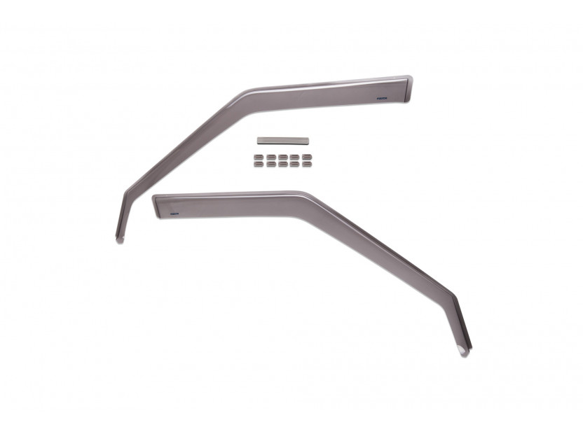 Farad Front Wind Deflectors for Mazda MPV 1996-2002