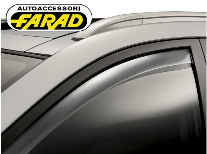 Предни ветробрани Farad за Honda Civic Hybrid 4 врати 2007 =>