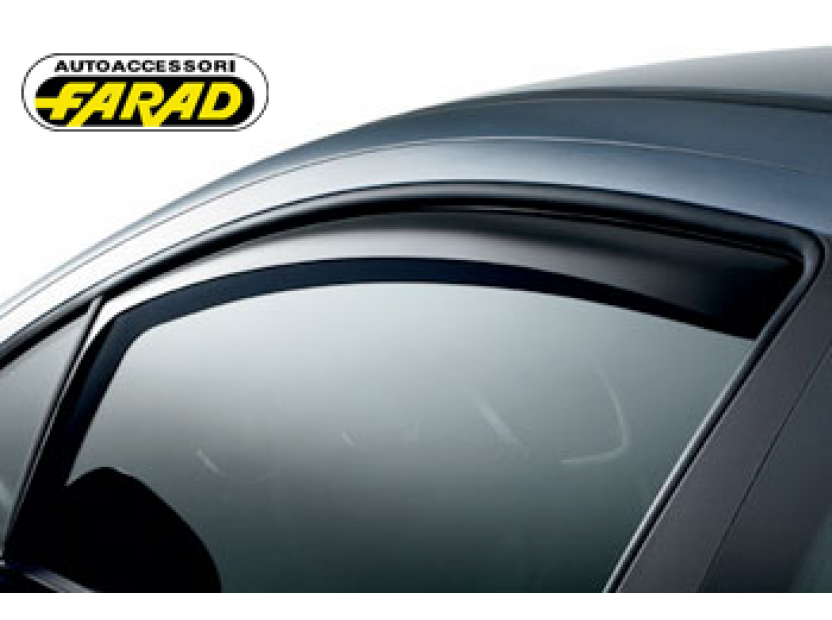 Предни ветробрани Farad за Hyundai Sonica 4 врати 2001 =>