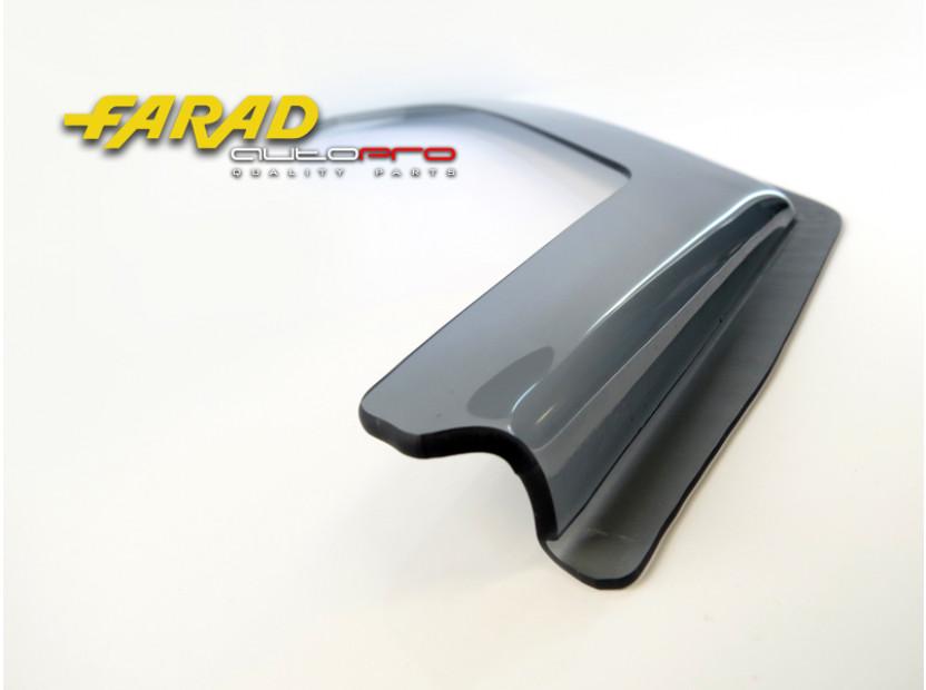 Farad Front Wind Deflectors for Suzuki Swift 5 doors 1989-2001 4