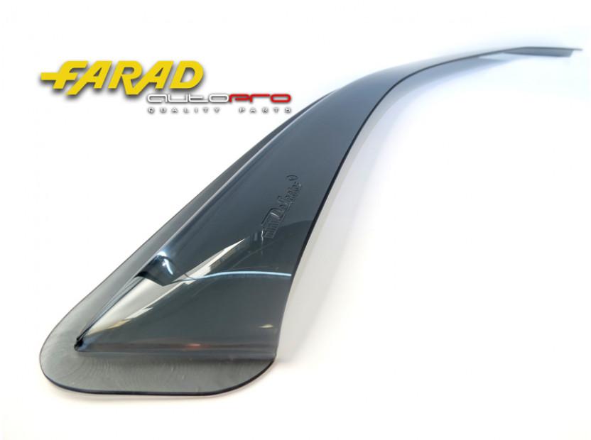 Farad Front Wind Deflectors for Suzuki Swift 5 doors 1989-2001 5