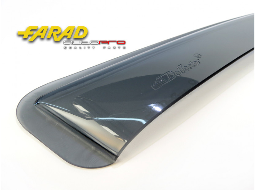 Farad Front Wind Deflectors for Suzuki Swift 5 doors 1989-2001 6