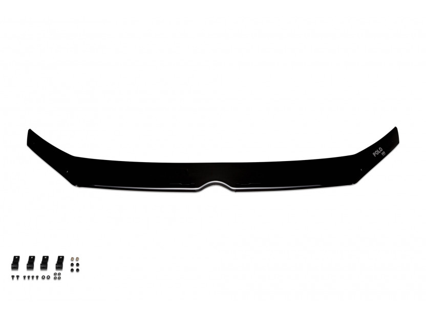 Bug Deflector for Volkswagen Polo after 2010