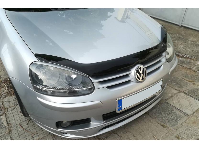 Bug Deflector for VW Golf 5 2003-2009 3