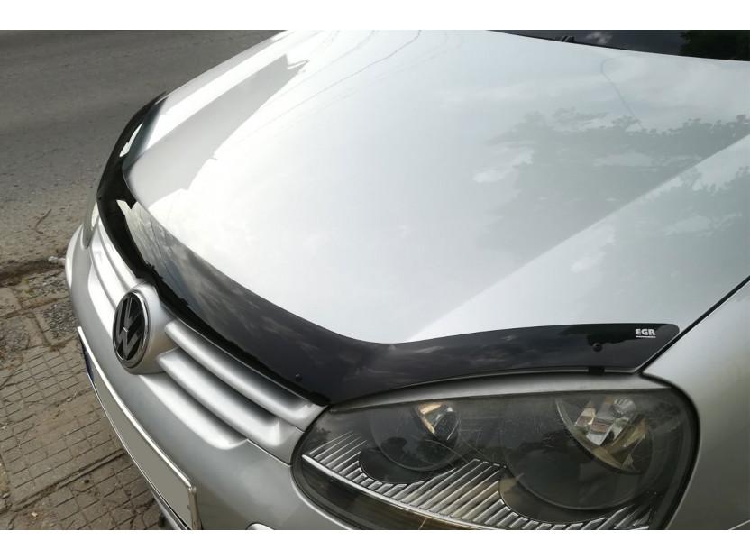 Bug Deflector for VW Golf 5 2003-2009 5