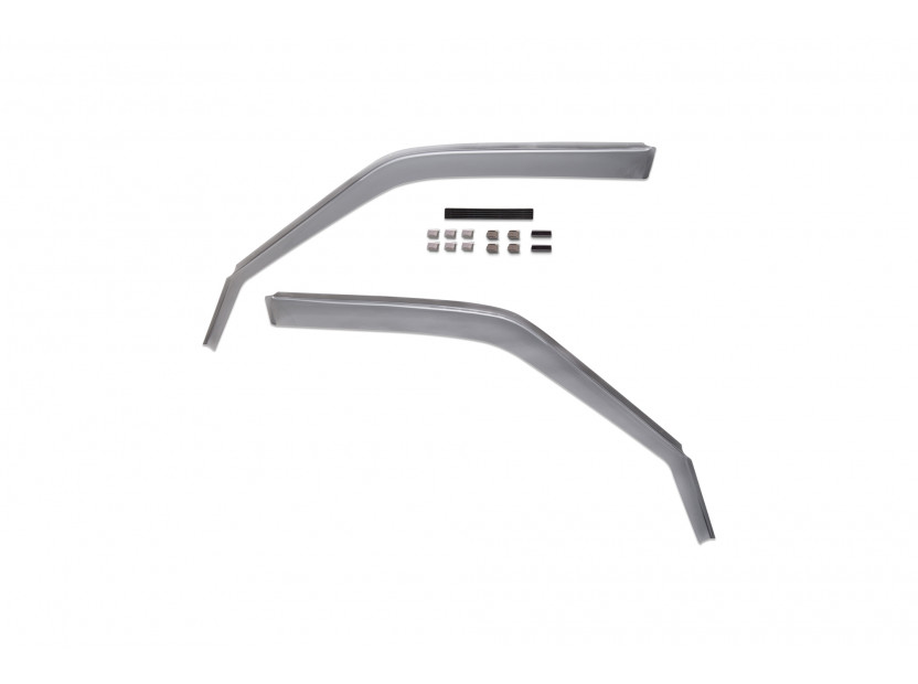 Farad Front Wind Deflectors for Renault 19 3 doors 1992-1995