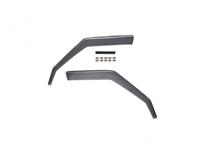 Farad Front Wind Deflectors for Skoda Favorit 4 doors before 1998/Skoda Felicia 4 doors before 1998
