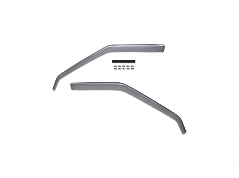 Farad Front Wind Deflectors for Volvo 850 sedan/station wagon 1991-1997