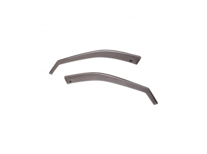 Farad Front Wind Deflectors for Nissan Sunny 5 doors station wagon 1992-1997