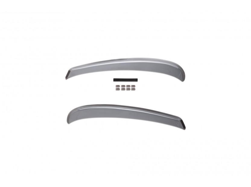 Farad Front Wind Deflectors for Opel Tigra 1993-2000