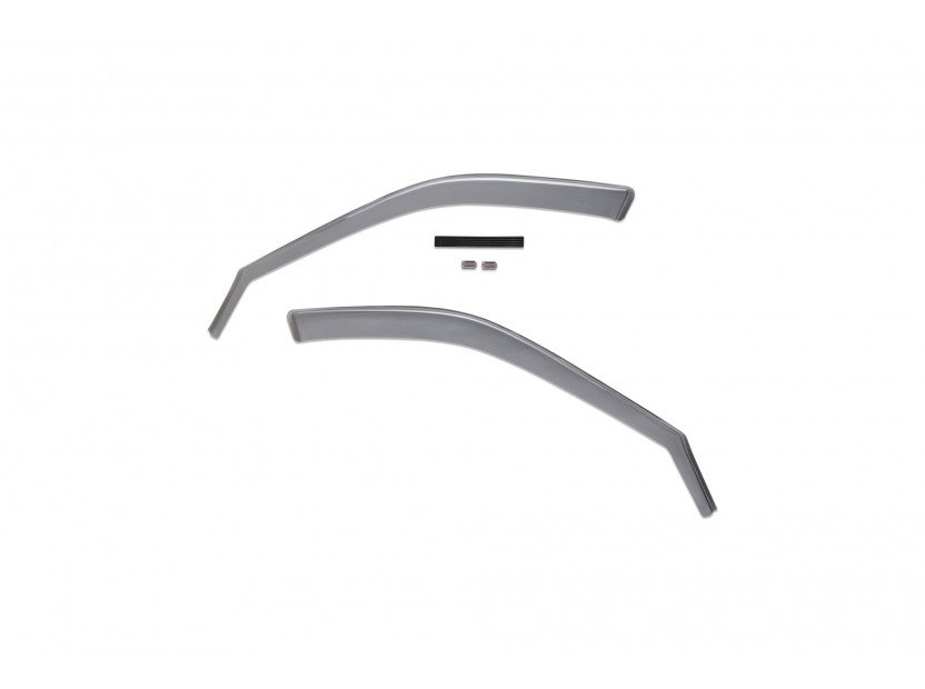 Farad Front Wind Deflectors for Rover 45 4 doors after 2000/400 4 doors 1996-2000