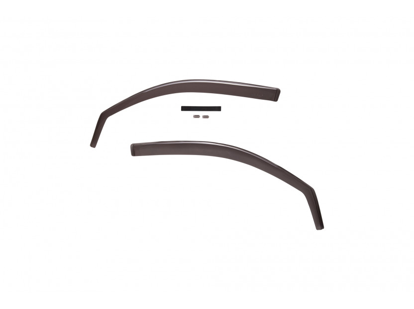 Farad Front Wind Deflectors for Rover 25 3 doors after 2000/200 3 doors 1996-2000
