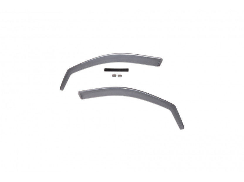 Farad Front Wind Deflectors for Rover 25 5 doors after 2000/200 5 doors 1996-2000