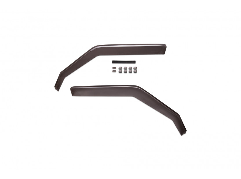 Farad Front Wind Deflectors for BMW 3 series E30 2 doors 1982-1994
