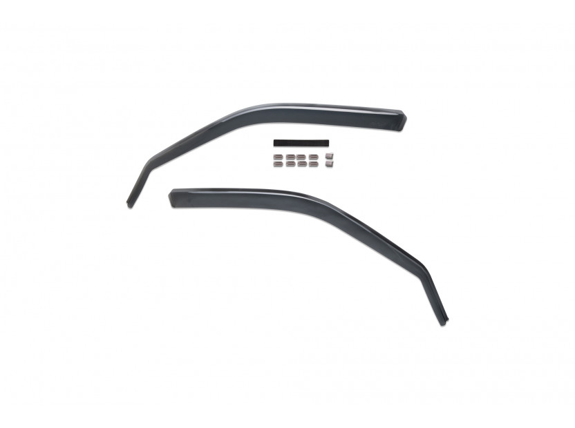 Farad Front Wind Deflectors for Citroen Xsara 3 doors 1998-2005