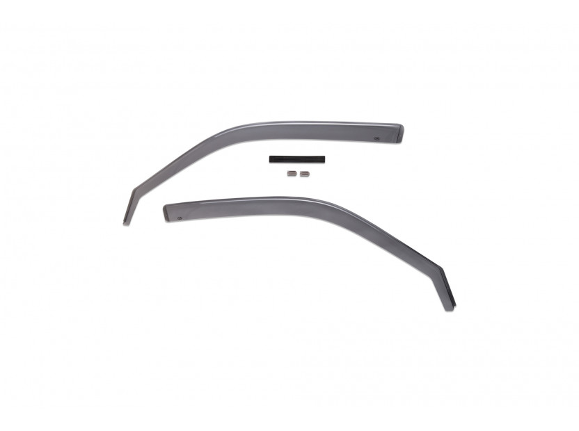 Farad Front Wind Deflectors for Hyundai Accent 3 doors 2000-2003