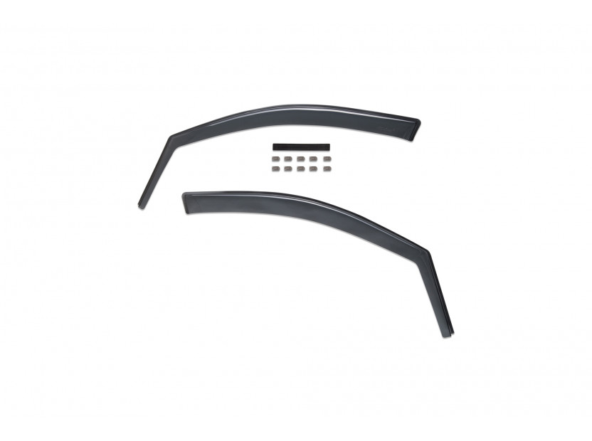 Farad Front Wind Deflectors for Hyundai Trajet after 2000