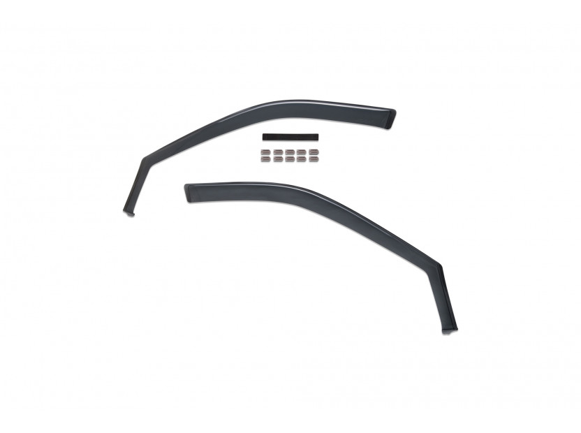 Farad Front Wind Deflectors for Kia Carnival 1996-2006