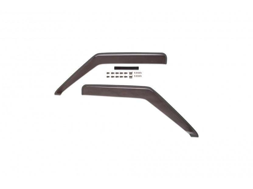 Farad Front Wind Deflectors for Seat Marbella 1981-1996/Seat Terra 1981-1996/Fiat Panda before 1985