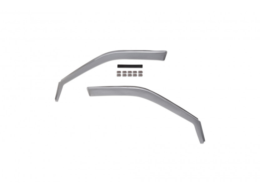 Farad Front Wind Deflectors for Suzuki Alto 5 doors 2002-2008