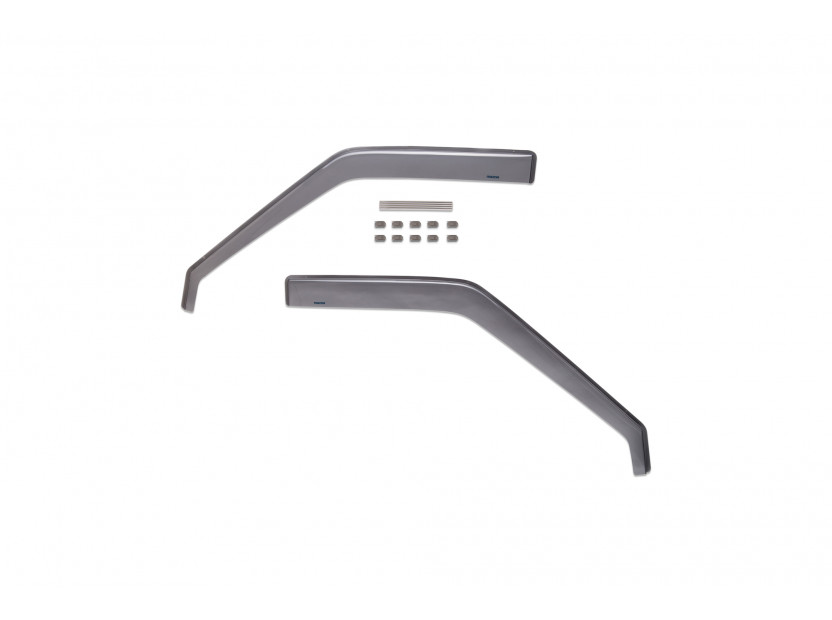 Farad Front Wind Deflectors for Mazda Pick-Up 2 doors 1996-2001