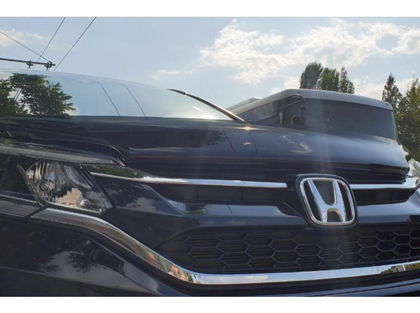 Bug Deflector for Honda CR-v after 2015 3