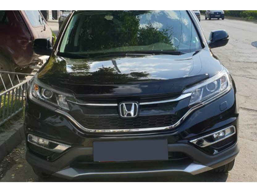 Bug Deflector for Honda CR-v after 2015 6