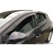Heko Front Wind Deflectors for Mercedes GLE coupe C292 5 doors after 2016 year