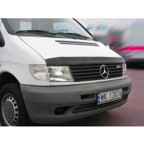 Дефлектор за преден капак за Mercedes Vito 1996-2003