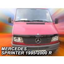 Дефлектор за преден капак за Mercedes Sprinter 1995-2000