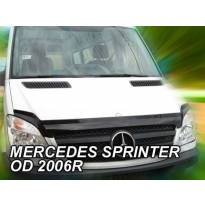 Дефлектор за преден капак за Mercedes Sprinter 2006-2013