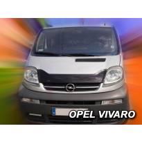 Дефлектор за преден капак за Opel Vivaro/Renault Traffic след 2005 година