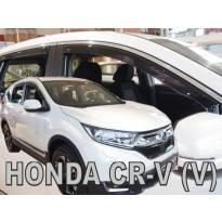 Комплект ветробрани Heko за Honda Cr-v 5 врати след 2018 година, 4 броя
