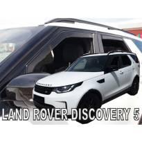 Комплект ветробрани Heko за Land Rover Discovery IV 5 врати след 2017 година, 4 броя